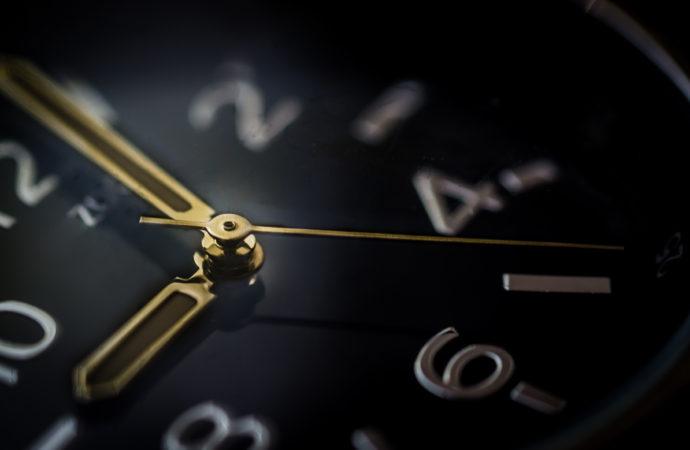 ¿Cómo aprovechar mejor el tiempo de trabajo?