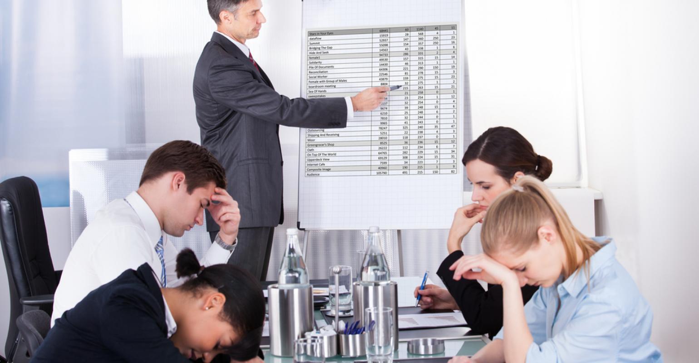 Encuesta revela que sólo 30% de los trabajadores se declara feliz en su empleo