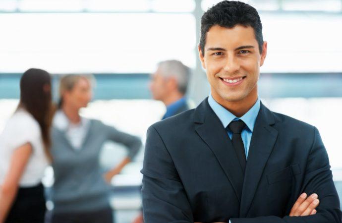 Ejecutivos jóvenes ganan terreno en cargos de jefatura en las empresas