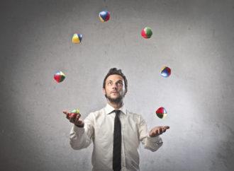 Las ventajas que conlleva ser un empleado multitarea