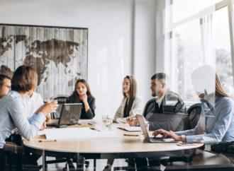 Tips para hacer más productivas tus reuniones